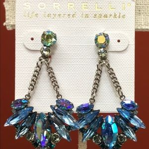 Sorrelli Jewelry - NWT Sorrelli Stud Earrings